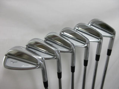 Mizuno Iron Set Mizuno Pro 518 Stiff Dynamic Gold 105 S200