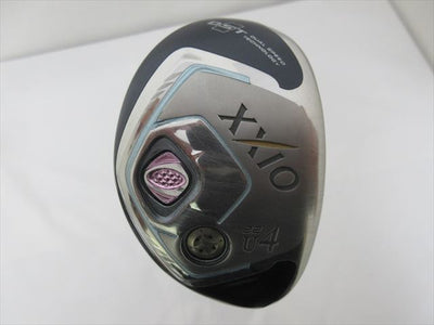 Dunlop Hybrid XXIO -2014 HY 22 Ladies XXIO MP800L(UT)