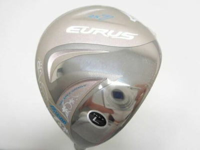 Mizuno Fairway Wood EURUS (2018) pinkgold U7 EXSAR(2018)fairway