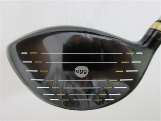 PRGR Driver SUPER egg LONG-SPEC 10.5 Regular PRGR M-37