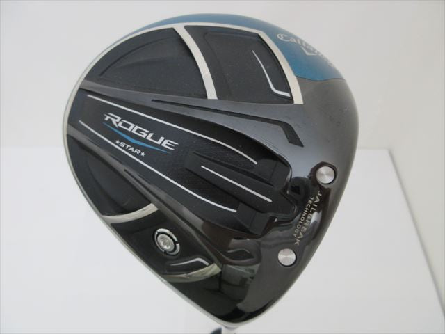 Callaway Driver ROGUE STAR 9.5 Stiff Diamana for CW 60