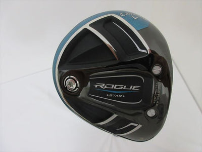 Callaway Fairway ROGUE STAR 3W 15 Flex-SR FUBUKI SPEED STAR(FW)