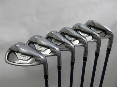 HONMA Iron Set LB 808 Regular LB-2000 (6 pieces)
