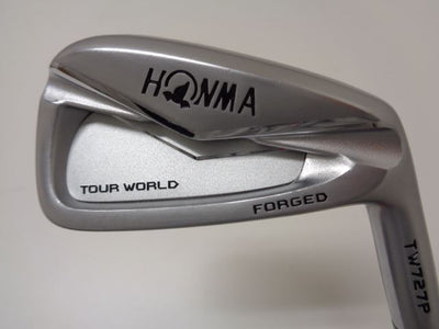 HONMA Single Iron TOUR WORLD TW727P FORGED W VIZARD I55