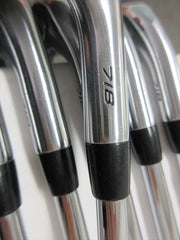 Titleist Iron Set Titleist AP3 718 Stiff NS PRO 950GH