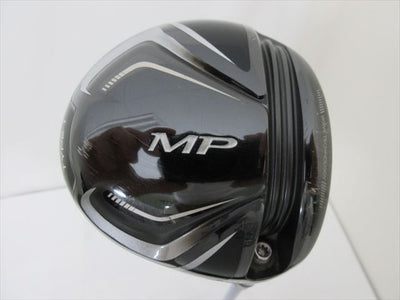 Mizuno Driver MP TYPE-1 - Flex-SR TOUR ADJ-D1