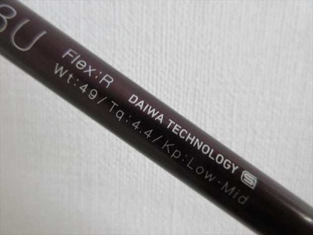 Daiwa Hybrid ONOFF FAIRWAY WINGS(2018) AKA HY 18 Regular SMOOTH KICK MP-518U