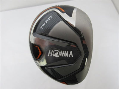 HONMA Hybrid TOUR WORLD TW747 HY 22 VIZARD for 747(UT)