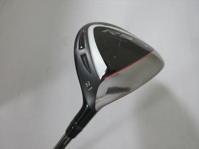 PRGR Fairway RS -2018 7W 21 PLATINUM Speeder 4SR
