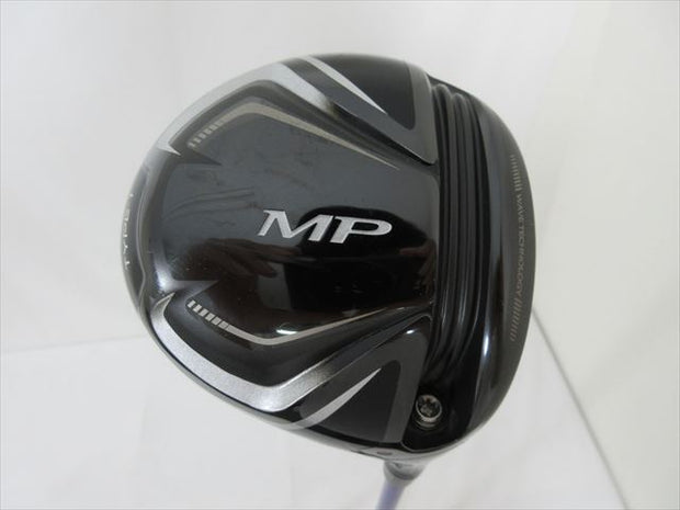 Mizuno Driver MP TYPE-1 - Stiff ATTAS G7