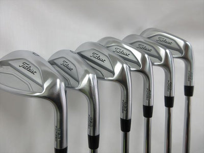 Titleist Iron Set Titleist CB 620 Stiff NS PRO MODUS3