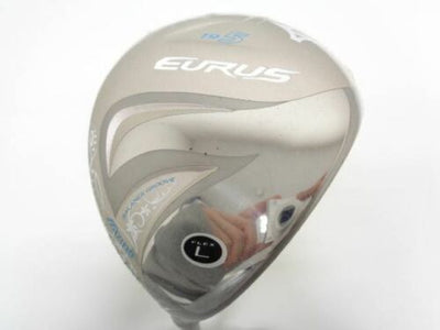 Mizuno Fairway Wood EURUS (2018) pinkgold U5 EXSAR(2018)fairway