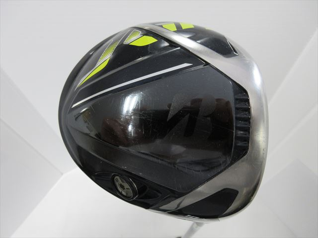 Bridgestone Driver TOUR B JGR 10.5 Air Speeder G