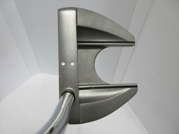 Odyssey Putter WHITE HOT RX V-LINE FANG 34 inch