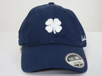 BlackClover Cap LUCKY For Me #3 White/Navy Size Free