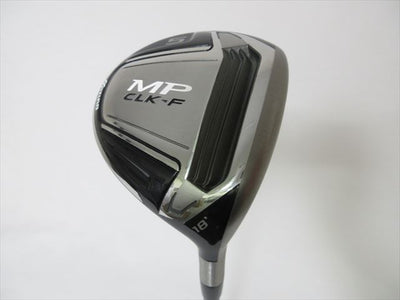 Mizuno Fairway MP CLK-F 5W 18 Flex-SR TOUR AD J-D1