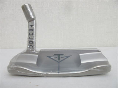 Toulon Putter Head Brand New TOULON DESIGN MADISON SILVER