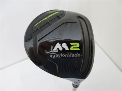 TaylorMade Fairway M2 7W 23 Stiff Speeder EVOLUTION 3 FW