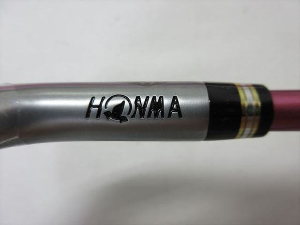 HONMA Iron Set BRAND NEW BERES -2019 Ladies 3Star ARMRQ 38(IR)