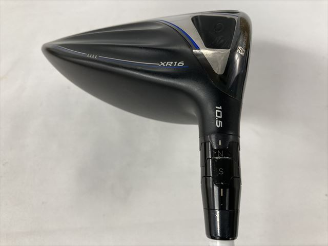 Callaway Driver XR 16 10.5 Regular XR(2016)