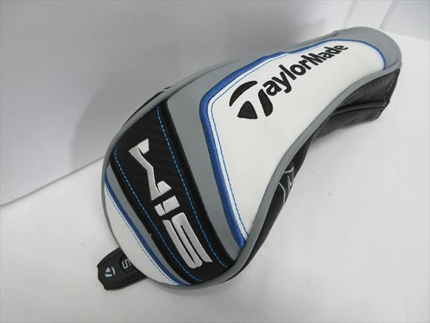TaylorMade Fairway SIM MAX 5W 18 Flex-SR TENSEI BLUE TM50