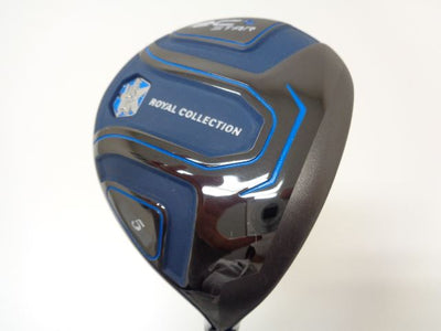 Royal Collection Fairway Wood RC STAR -2017 5W STR-501D