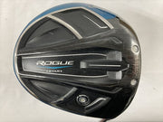 Callaway Driver ROGUE STAR 10.5 Flex-SR Speeder EVOLUTION for CW 50