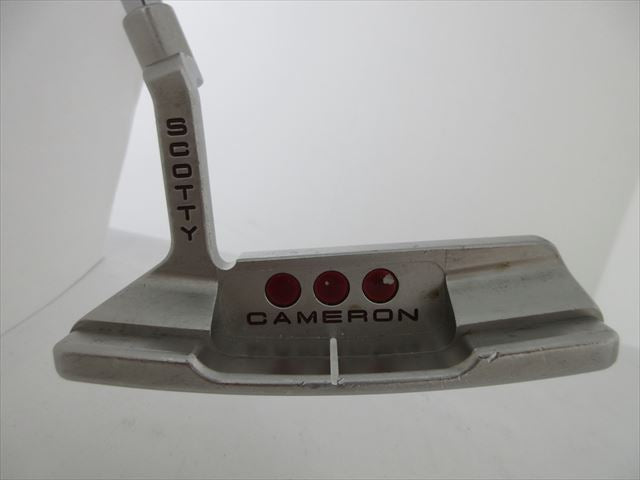 Titleist Putter SCOTTY CAMERON STUDIO SELECT NEWPORT 2 34 inch