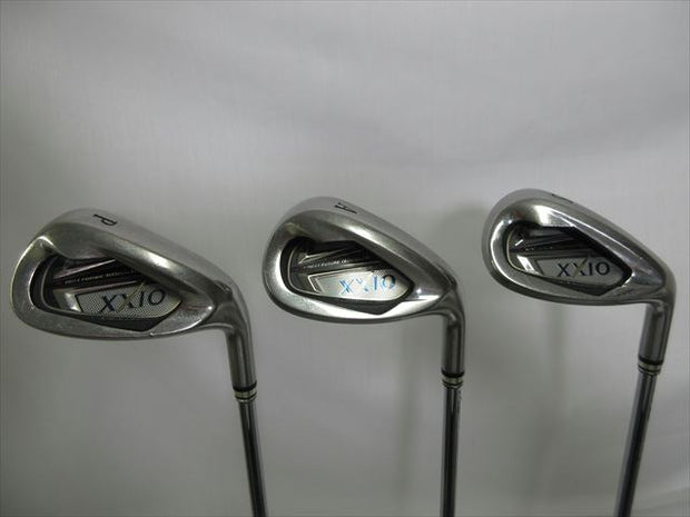 Dunlop Iron Set XXIO -2012 NS PRO 920GH for XXIO