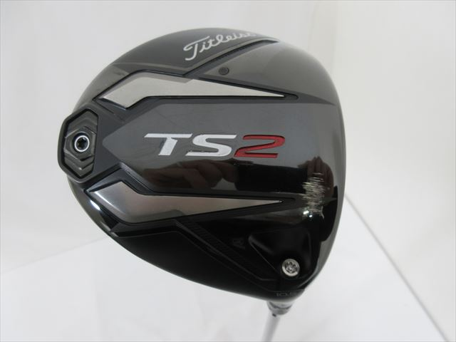 Titleist Driver TS2 10.5 Stiff Titleist Speeder 519 EVOLUTION