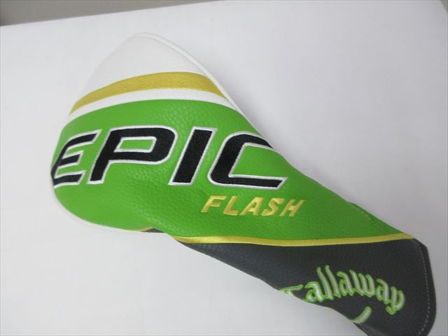 Callaway Driver EPIC FLASH STAR 9.5 Stiff Speeder 474 EVOLUTION 5