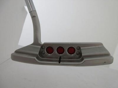 Titleist Putter SCOTTY CAMERON select NEWPORT 2.5(2018) 33 inch