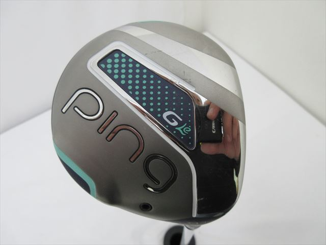 Ping Fairway G Le 9W 30 Ladies ULT 230J(FW)