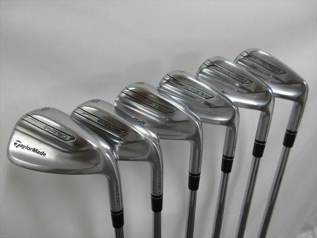 TaylorMade Iron Set Taylor Made P¥790 Stiff Dynamic Gold 105