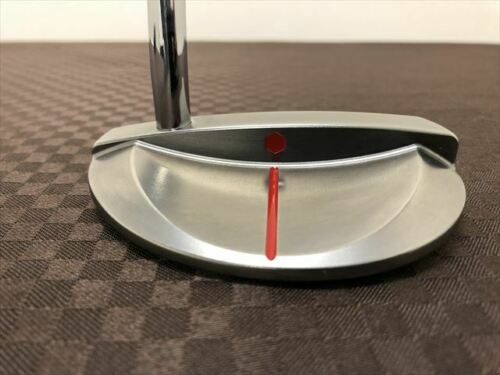 Epon Putter Fortune PT steel
