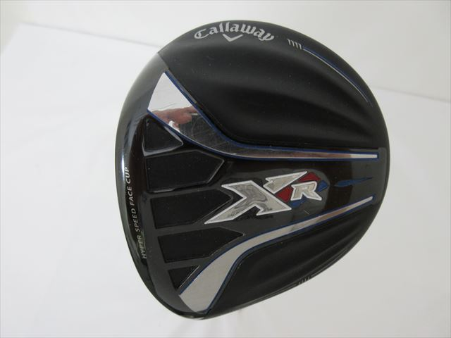 Callaway Fairway XR 16 3W 15 Stiff Speeder EVOLUTION III FW 50