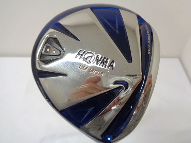 HONMA Fairway Wood LB 808 Limited Edition(JP MODEL) 5W 2S LB-2000 AQ8 48