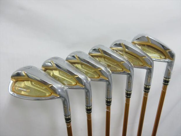 HONMA Iron Set BRAND NEW BERES -2019 Regular 5Star ARMRQ 47(IR)