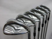 Mizuno Iron Set JPX FT-1 Regular MCI 60