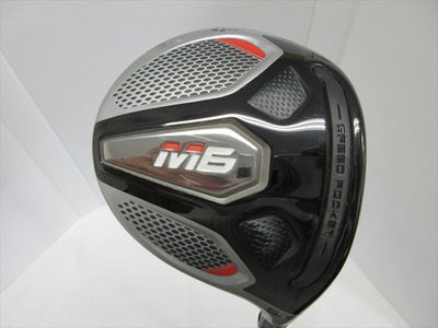 TaylorMade Fairway M6 5W 18 Regular FUBUKI TM5(2019)