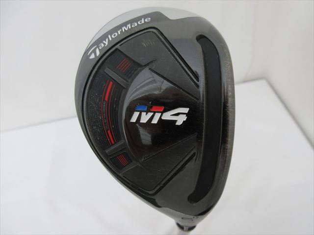 TaylorMade Hybrid M4 HY 25 Stiff Tour AD HY-65S