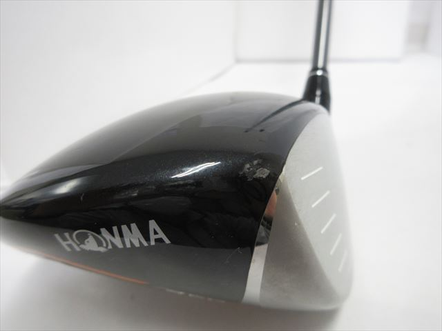 HONMA Driver TOUR WORLD TW747 460 10.5 Regular VIZARD for 747 50(Driver)