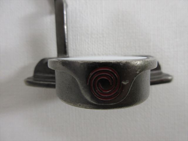Odyssey Putter WHITE ICE 2¥BALL BLADE 32 inch