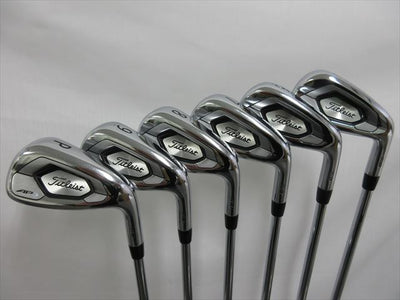 Titleist Iron Set Titleist AP3 718 Stiff NS PRO MODUS3 TOUR105