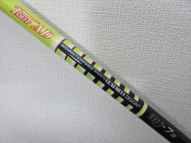 Graphite design Shaft For Titleist Stiff Tour AD MJ-7S