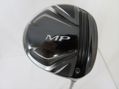 Mizuno Driver MP TYPE-1 - Stiff Speeder 661 EVOLUTION IV