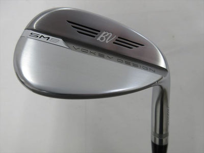 Titleist Wedge Open Box VOKEY SPIN MILLED SM8 Tour Chrome 56 MODUS3 TOUR105