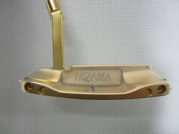 HONMA Putter Brand New BERES PP-201 34 inch