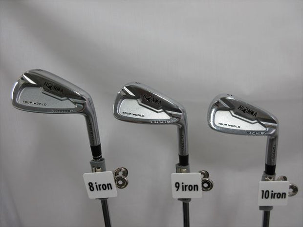 HONMA Iron Set TOUR WORLD TW737Vn Regular NS PRO 950GH