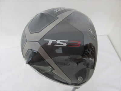 Titleist Driver BRAND NEW TS3 9.5 Flex-X TOUR AD VR-6